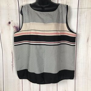 Ann Taylor top. Business casual ready!